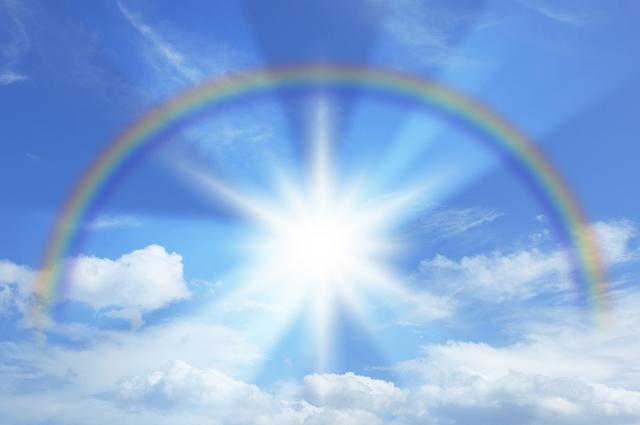 虹のゲート